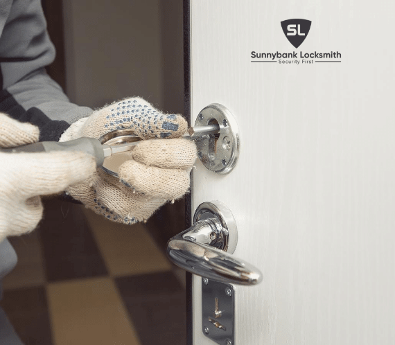 Sunnybank residential locksmith service