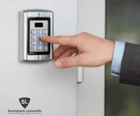 Sunnybank locksmith -commercial